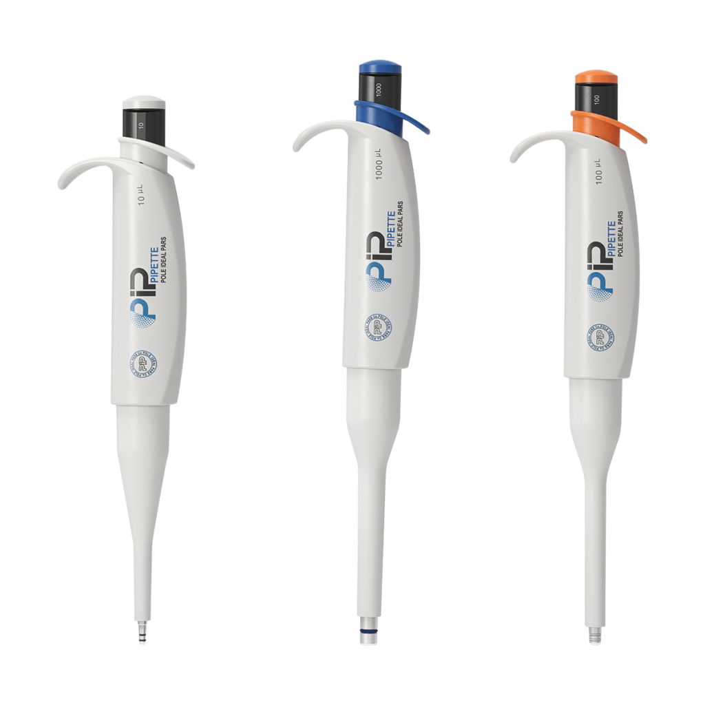 Fixed Volume Pipette-pip